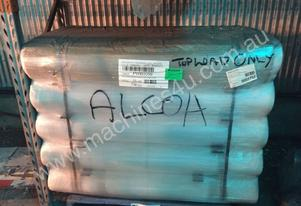 INTEGRATED POLYWOUND PLASTIC SHEET CARBON BAKE #G