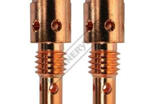 PCTH25 2 x Contact Tip Holders Suits SB25 Mig Torch