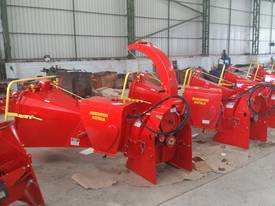WCA160 Australian Woodchipper - picture0' - Click to enlarge