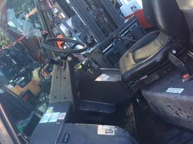 Manitou MH25-4T Buggie 4x4 Forklift Diesel 2.5Ton  - picture9' - Click to enlarge