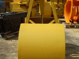 Hydraulic Clamshell Bucket CS4 - picture2' - Click to enlarge