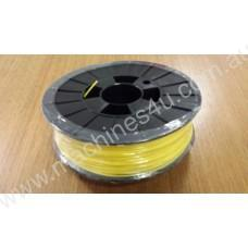 1.75 � Yellow PLA Filament Coil ?1Kg