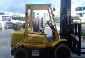 Hyster Forklifts ALH162
