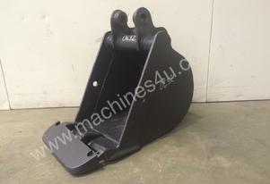 350MM TOOTHED TRENCHING BUCKET SUIT 1-2T EXCAVATOR
