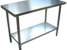 Brayco S Steel Bench - picture0' - Click to enlarge