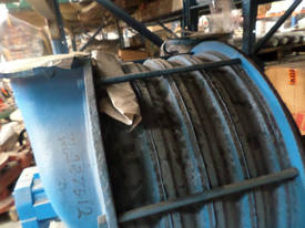 HEAVY INDUSTRIAL CENTRIFUGAL EXHAUSTER FAN #P