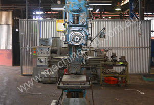 Very Large GEARED HEAD DRILL PRESS No.5 M/T 415V