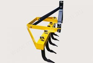 6 TINE RIPPERS / CHISEL PLOUGH 6PR