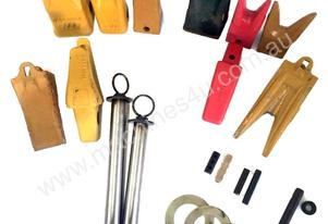 Bmes SPARE AND WEAR PARTS