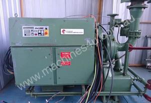 Compressor Cooper Joy Turbo 2000 Electric Oil Free