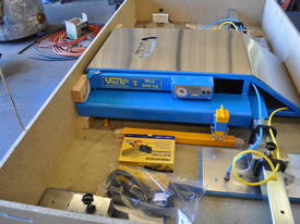 VLP500 Low Profile Forklift VacLift - picture2' - Click to enlarge