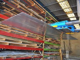 VLP500 Low Profile Forklift VacLift - picture0' - Click to enlarge
