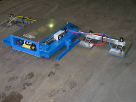 VLP500 Low Profile Forklift VacLift - picture7' - Click to enlarge