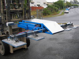 VLP500 Low Profile Forklift VacLift - picture9' - Click to enlarge