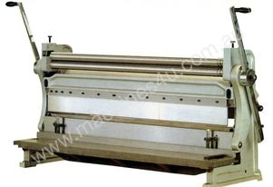 FOLDER 3 IN 1 MACHINE 305MM
