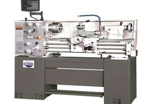 LATHE LD-1440E 1PH 2HP DRO