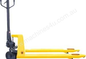 Special Super Narrow Pallet Jacks 320mm Wide