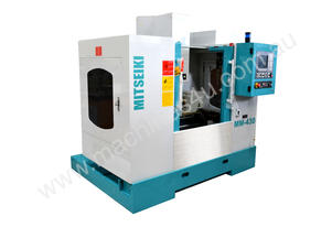 Mitseiki MM-430 Economical Compact Machining Ctr