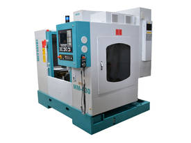 Mitseiki MM-430 Economical Compact Machining Ctr - picture2' - Click to enlarge