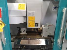 Mitseiki MM-430 Economical Compact Machining Ctr - picture4' - Click to enlarge