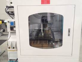 Mitseiki MM-430 Economical Compact Machining Ctr - picture7' - Click to enlarge