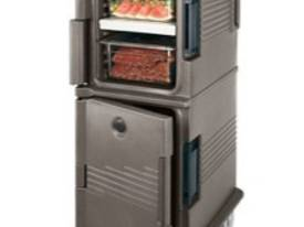 Camcart 16GN Pan Insulated Food Cart