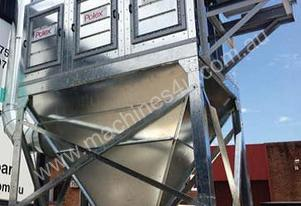 Australian MadeMDC S Range of Dust Collectors