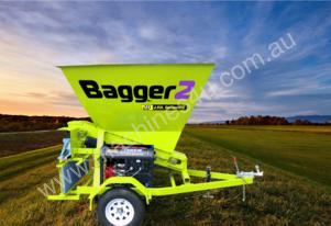 JPH The Bagger 2 /  Bagger Machine