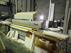 Fravol Hot Melt Edgebander