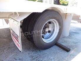 9 TON Heavy Duty Baseline Tag Trailer - picture9' - Click to enlarge