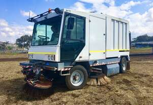 2005 DULEVO 5010 STREET SWEEPER FOR SALE