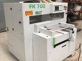 Hirzt FK 700 Boring Machine - picture0' - Click to enlarge