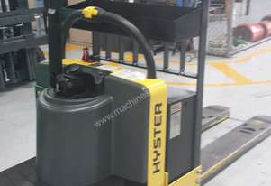 Hyster End Rider Pallet Mover