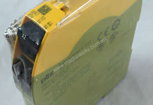PILZ 750107 PNOZ s7 Safety Protection Relay