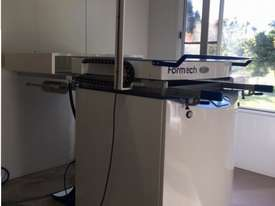 FORMECH 686 Vacuum Forming Machine - picture0' - Click to enlarge