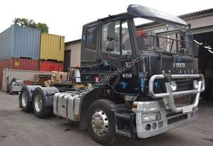 2007 IVECO STRALIS - Parts and Wrecking