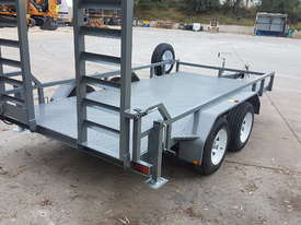 NEW 2019 FWR 3.5 TONNE Plant Trailer / Trailer - picture2' - Click to enlarge