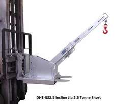 Incline Jib 2.5 Tonne Short IJS2.5 - picture0' - Click to enlarge