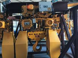 KITO-PWB ANCHOR Electric Chain Hoists.15Tand 20 T - picture2' - Click to enlarge