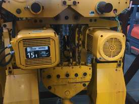 KITO-PWB ANCHOR Electric Chain Hoists.15Tand 20 T - picture3' - Click to enlarge