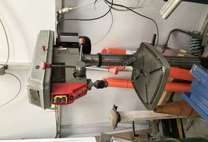 Trade Quality 16 Speed Pedestal Drill