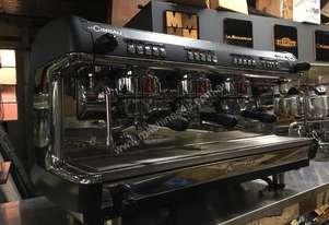 La Cimbali 3 Group Espresso Coffee Machine Boiler