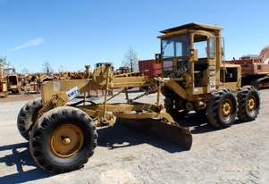 Caterpillar 12E 17K Grader *CONDITIONS APPLY*