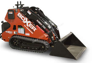 Boxer 700HDX Skid Steer Loader - Made in the USA