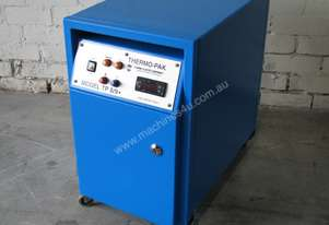 Mould Oil Water Temperature Controller 6/9kW Heater Unit - Thermo-Pak