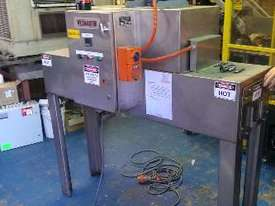 Neck Bander Shrink Tunnel (all s/s) - picture10' - Click to enlarge