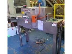 Neck Bander Shrink Tunnel (all s/s) - picture14' - Click to enlarge