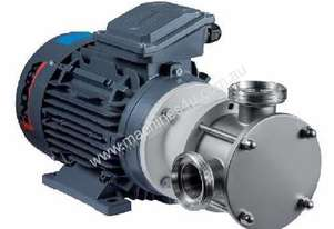 Inoxpa Flexible Impeller Pump (2