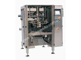 Complete Vertical form fill seal Packaging Line - picture3' - Click to enlarge