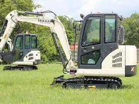Jobcat 2017 Mini Excavator SM925 Cabin AC / Quick Hitch  and 3 Years Warranty - picture5' - Click to enlarge